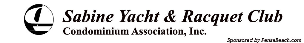 Sabine Yacht and Racquet Club